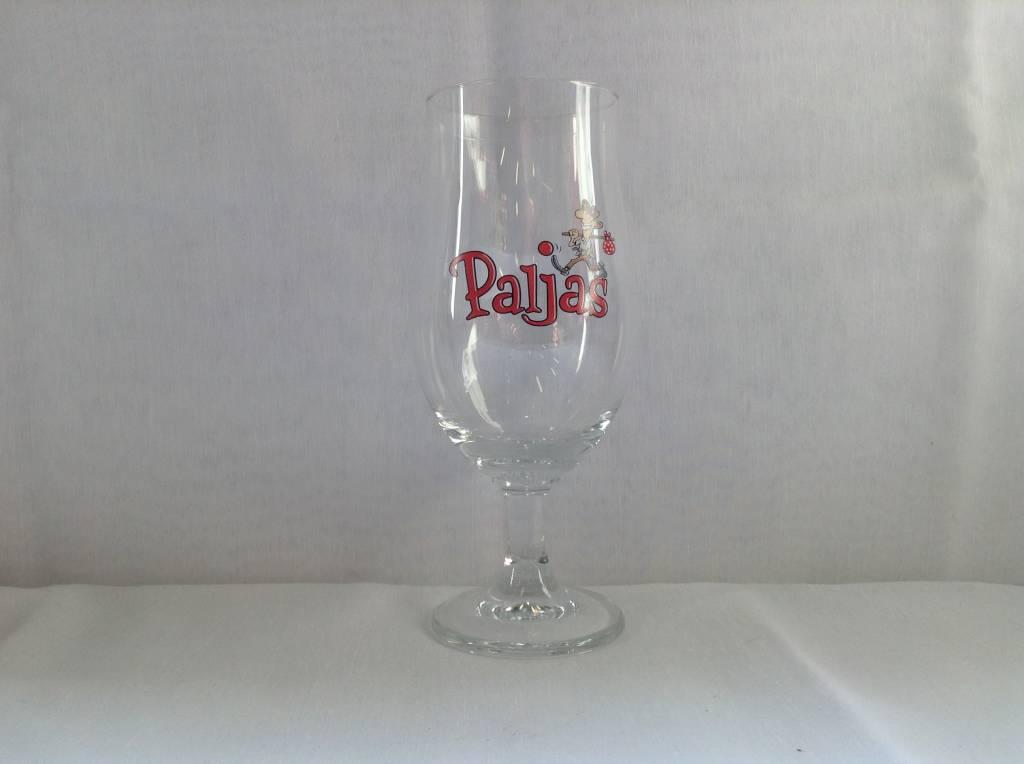 PALJAS GLASS