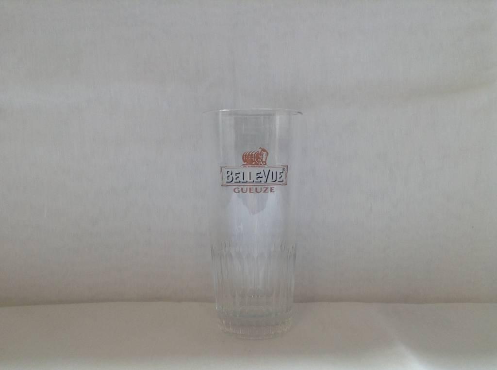 GUEUZE BELLE VUE GLAS