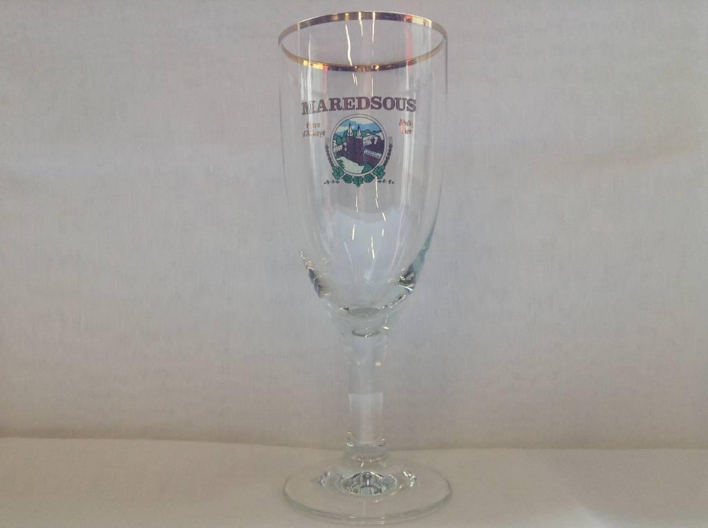 MAREDSOUS GLASS HIGH