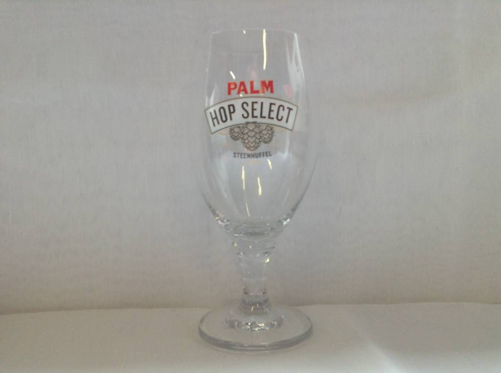 PALM HOP SELECT GLAS