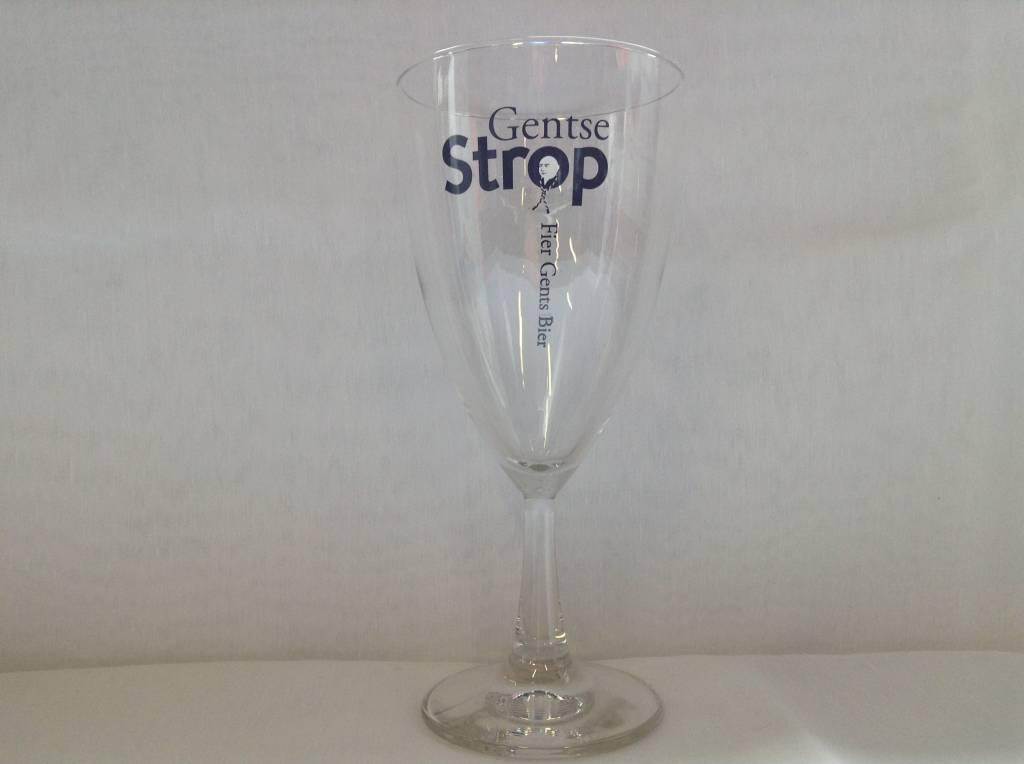 GENTSE STROP GLAS