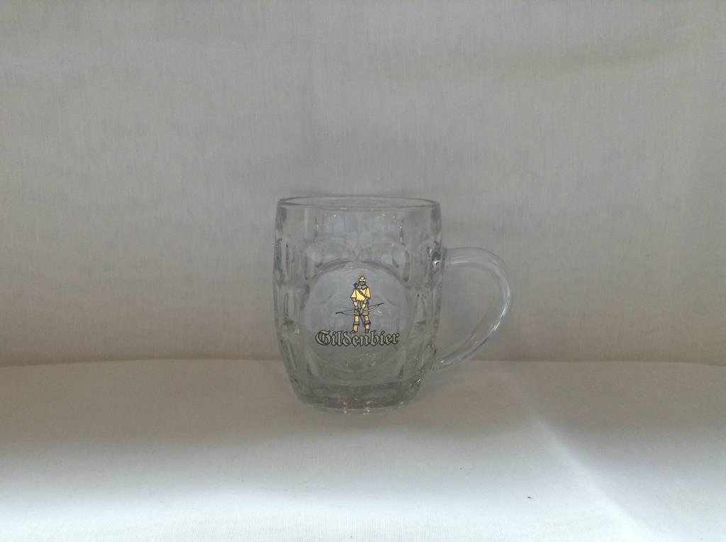 GILDENBIER GLASS