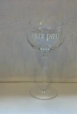 PAIX DIEU GLAS 25 CL