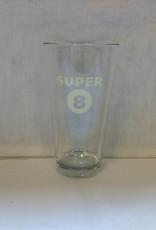 SUPER 8 GLAS BOERKE