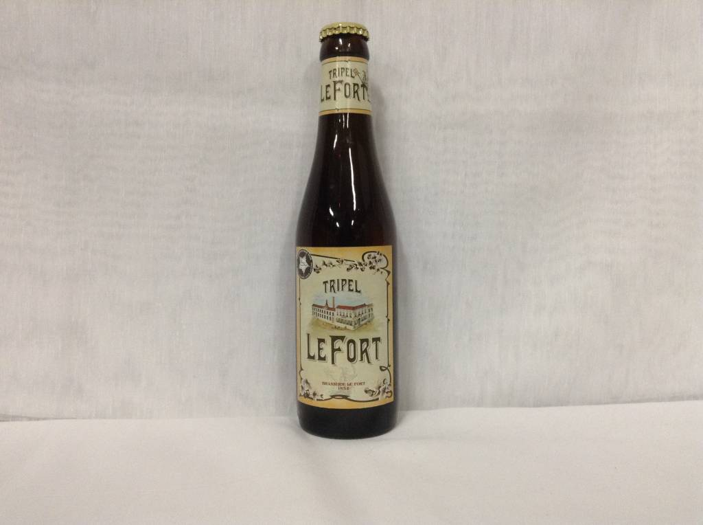 LEFORT TRIPEL 33 CL