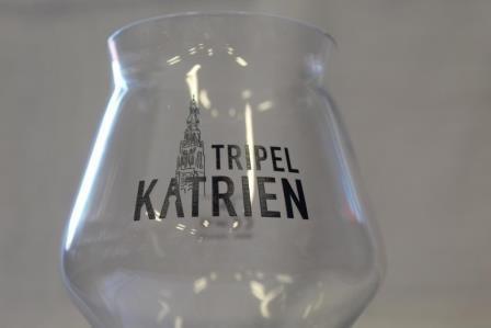 TRIPEL KATRIEN GLAS 15 CL