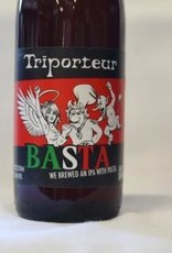 TRIPORTEUR BASTA 33 CL