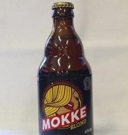 MOKKE BLOND 33 CL