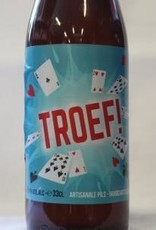 TROEF! 33 CL