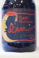 SLAAPMUTSKE GL.VRIJ 33 CL