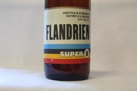 FLANDRIEN 33 CL