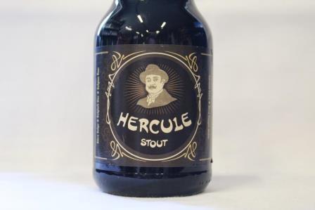 HERCULE 33 CL