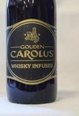 G.CAROLUS WHISKY 33 CL