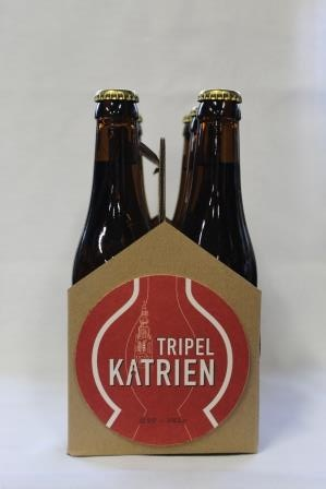 TRIPEL KATRIEN 6X33 CL