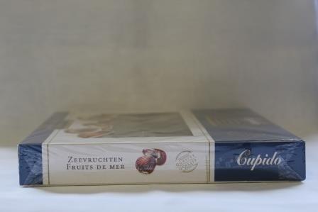 CUPIDO ZEEVRUCHTEN