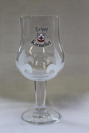 KARMELIET GLAS 25 CL