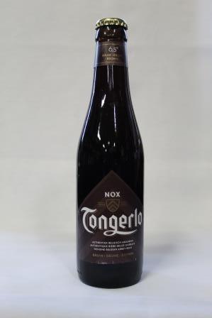 TONGERLO BRUIN  33 CL