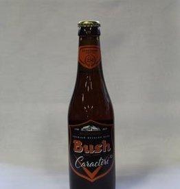BUSH BEER AMBER 33 CL