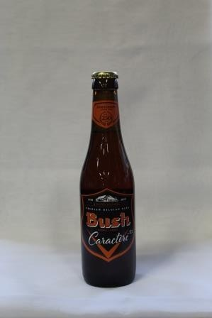 BUSH BEER AMBER 33 CL
