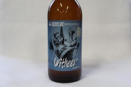 WITHEER WITBIER 33 CL