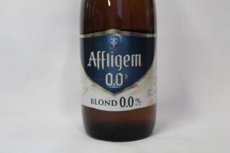 AFFLIGEM 0,0 30 CL