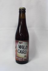 WILD CARD RASPB. 33 CL