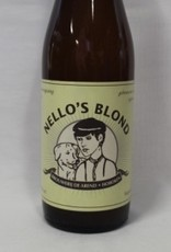 NELLO'S BLOND 33 CL