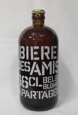 BIERE DES AMIS 66 CL
