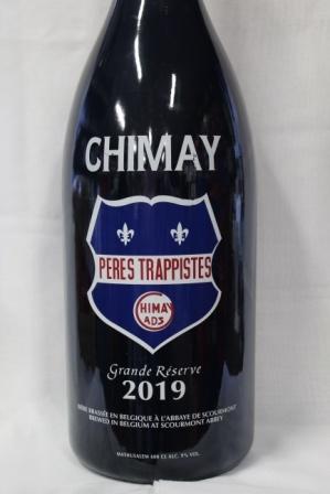CHIMAY GR.RESERVE 6 L