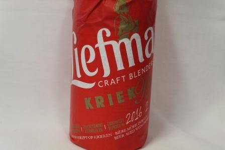 LIEFMANS KRIEK BRUT 75 CL