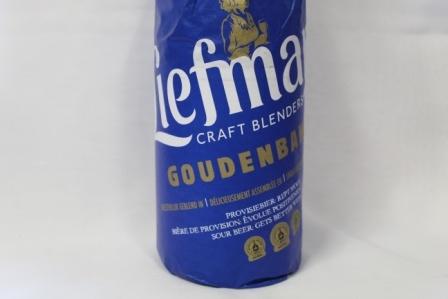 LIEFMANS GOUDENBAND 75 CL
