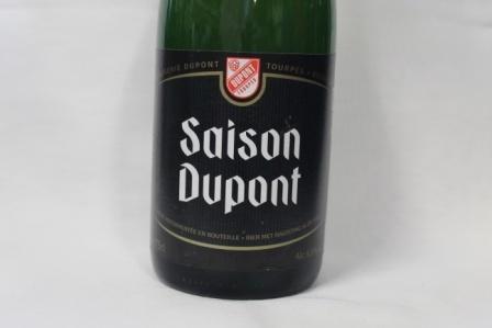 SAISON DUPONT 75 CL