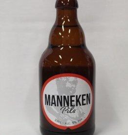 MANNEKEN PILS 33 CL