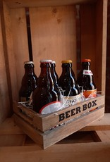 BEER BOX LITTLE