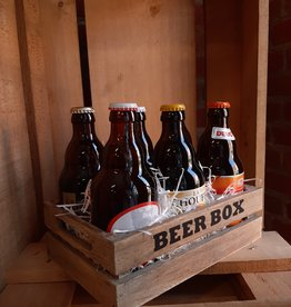 BEER BOX KLEIN