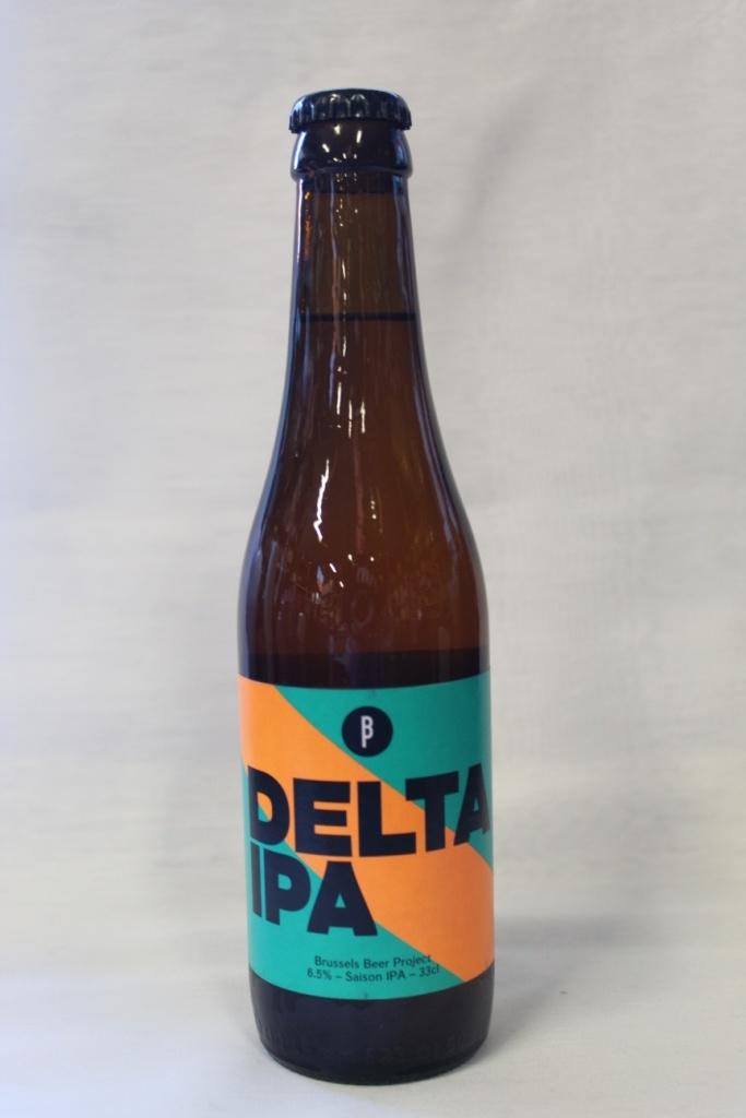 DELTA IPA 33 CL