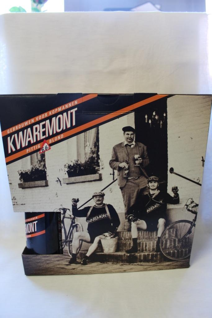 KWAREMONT GVP 4X33 CL