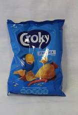 CHIPS CROKY PAPRIKA 40 GR