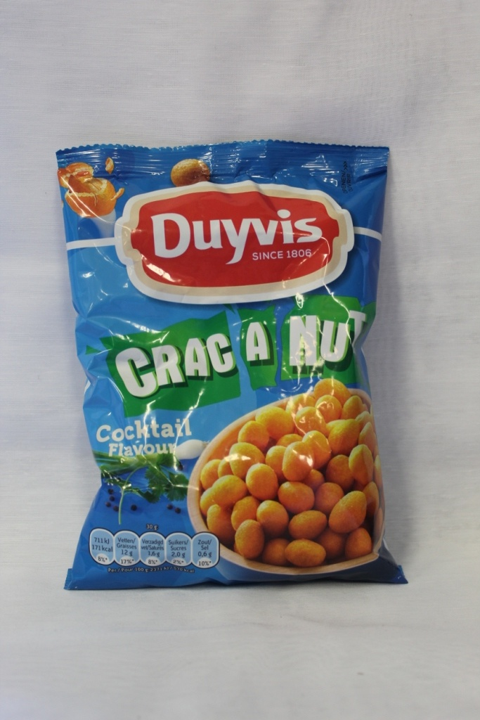 DUYVIS C-A-N COCTAIL