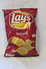 CHIPS LAYS ZOUT 175 GR