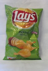 CHIPS LAYS PIC 175 GR