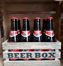 BEER BOX BIG JUPILER