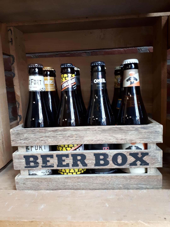 BEER BOX BIG