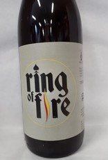 RING OF FIRE 33 CL