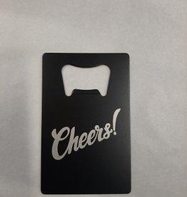 CARD OPENER CHEERS