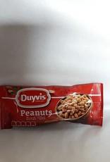 DUYVIS PEANUTS SALT 50 GR
