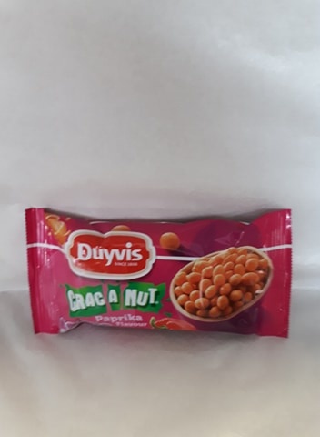DUYVIS CRAC-A-NUT 45 GR