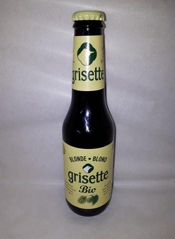 GRISETTE BLOND 25 CL