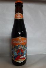 DOUBLE BIE 33 CL
