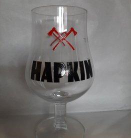 HAPKIN GLAS
